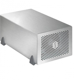 Sonnet Echo Express SE II PCIe Thunderbolt 2-To-PCIe Expansion Chassis (Two Slots, Half Length, 80W)