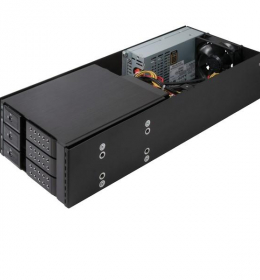 Sonnet Mobile Rack Module, Mac Pro Migration, x3HD